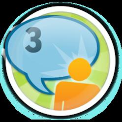 Escreva 3 avaliações para compartilhar mais experiências com as pessoas no Apontador