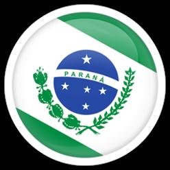 Compartilhe 5 ações do estado do Paraná. Podem ser avaliações, fotos e checkins.